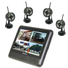 Night Vision Wireless Security Camera Systems Protect your family, friends and business. See the newest technology on Wireless surveillance system at hiddenwirelesssecuritycameras.com