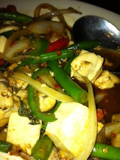 Fulenn's Kitchen: Dinner At Ka-Prow