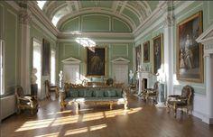 Image result for kinross house hall interior