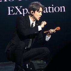 #OhSehun #EXO #EXplOrationConcert