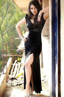Actress Sherin Shingar Hot Photoshoot