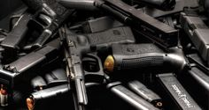 He Believes In Conspiracies, So Police Confiscated All Of His Guns | Off The Grid News