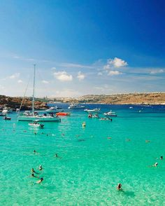 #Summer! Where are you? #Like if are waiting for summer or #comment if you enjoy the cold weather    Featured Photographer: @alizadastudios  Tag your #photos with #MaltaPhotography to get a chance to be #featured on @maltaphotography - http://ift.tt/1T1gqWE  #comino #yacht #love #swim #bay #sun #colours #island #jj #Malta #January #Photography #instagramhub #instafamous #photooftheday #picoftheday #lonelyplanet #travel #destination #worlderlust #beautifuldestinations
