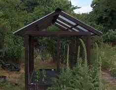 tomatenhaus selber bauen google suche garten pinterest tomatenhaus selber bauen. Black Bedroom Furniture Sets. Home Design Ideas