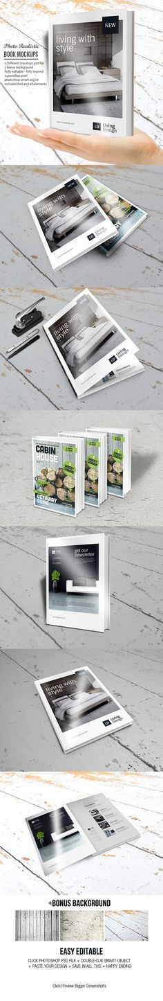 84 best ebook cover images images on pinterest content marketing check out book mock ups by calwin on creative market fandeluxe Gallery