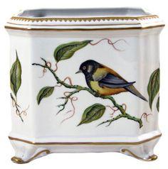 Anna Weatherley Sparrow Cachepot