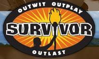 Survivor!   This show is one of my guilty pleasures