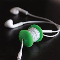 Cord Keeper by applecore: Available in a variety of colors. #Cord_Keeper #Apple_Core