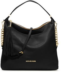Michael Kors large Weston bag