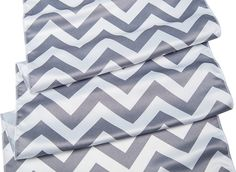 Chevron Table Runner | Products | Pinterest | Chevron Table Runners And  Products