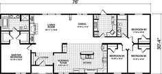 Floor Plans for Barndominiums | 650 x 298 · 37 kB · gif     i like the access to utility from back yard. want ours to have access there and from garage. - tina