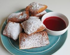 These Beignets are so good, your guests will be asking if you had them flown in from Cafe Du Monde.