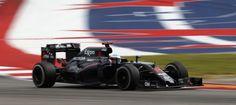 """Eric Boullier: """"En Austin volvimos; se ha visto al verdadero equipo McLaren"""" - F1 al día"""