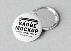 Download Enamel Pin Mockup Vk Yellowimages