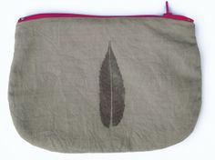 via The Printing Press - natural dyeing with ferrous sulphate by Sophie Morille