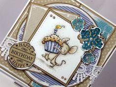 Copic Blog  BV 20,23,25, 29 voor paarsblauw