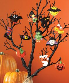 Take a look at this Halloween Ornament Kit by Bucilla on #zulily today!