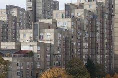 Galeria de Descubra toda a glória da arquitetura comunista de Nova Belgrado - 25