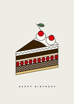 #0010 cherry cake, www.redfries.com