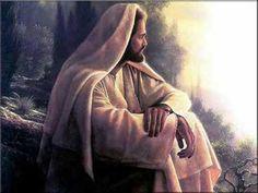 Jesús en la Tierra-Confío en Ti - YouTube