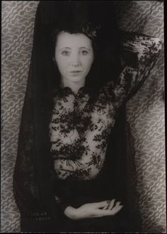 Anaïs Nin. Author of avant-garde novels in the French surrealistic style, she is best known for her life and times in The Diary of Anaïs Nin.