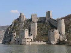 magyar várak - Google keresés Castle Ruins, Medieval Castle, Monuments, Architectural Features, Historical Architecture, Old Buildings, Places Around The World, Tower Bridge, Hungary
