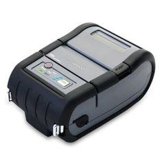 "Sewoo LK-P20 2"" receipt printer, USB, BT, RS232, Mag stp, Smart"
