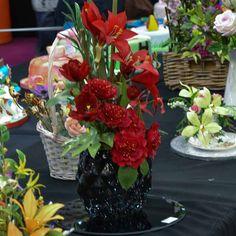 Cake International Floral Sugarcraft-6