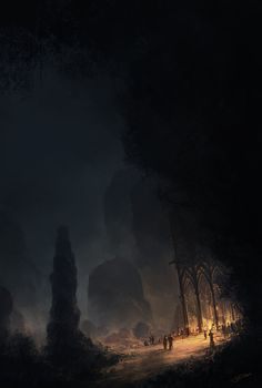 Book 2 - The Gathering, a first glimpse of most of the Underlings, light = fire, The Rise of War