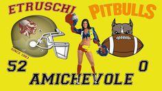 20/07/13 - Etruschi Football Americano Livorno ASD - Etruschi cheerleaders