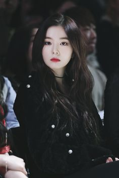 "Irene is She has the ability to manipulate others minds causing them to lose memories or or being prevented to use their mental power. 'Silent and Manipulative' her sister is Seulgi but no one knows. She uses her powers for whatever benefits her ""Anti Irene Red Velvet, Red Velvet アイリン, Red Velvet Seulgi, Kpop Girl Groups, Kpop Girls, Asian Music Awards, Korean Girl, Asian Girl, Korean Women"