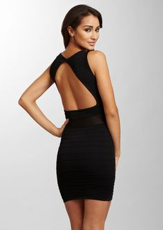 Wow Couture - Classic Bandage Dress