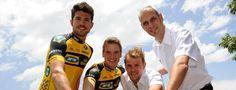 Team MTN Qhubeka | » Frankfurt Classic opens the German races in May
