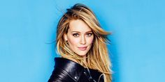 """Hilary Duff: """"I Don't Know if People Are Meant to Be Together Forever"""" - Cosmopolitan.com"""
