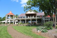 Cana Vineyards and Winery in Middleburg #VaWine (via Virginia Wine Time)