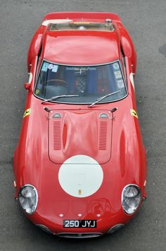 Ferrari 250 GTO - OG might help you to fulfill your dreams: http://1world1vision.organogold.com