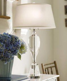 Tahari Home lamps for makeup table | Home Decor | Tahari ...