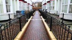 Self-help housing tackling empty homes - BSHF video (LONG version)