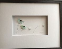 sea glass and pebblecart by sharon nowlan 6 by 8 by pebbleart