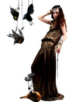 Graduation Collection 2010 2010 Finalist Arts of Fashion Foundation