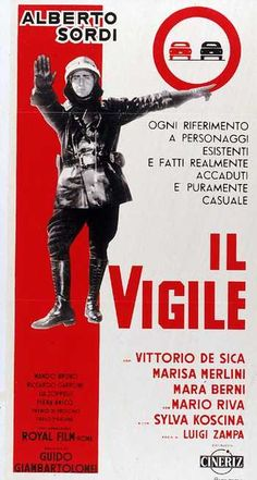 Il vigile (1960)   FilmTV.it