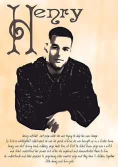 "Book of Shadows:  ""Henry."".I loved watching charmed. Please check out my website Thanks.  www.photopix.co.nz"