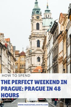 HOW TO SPEND THE PREFECT WEEKEND IN PRAGUE : PRAGUE IN 48 HOURS | Prague Czech Republic things to do | How to Spend a weekend in Prague | Weekend in Prague | 48 hours in Prague | Two Days in Prague | Weekend Guide to Prague | Eating Prague Food Tour | Where to Eat In Prague | Things to do in Prague | Best Things To Eat in Prague | Cheap eats in Prague| Taste the best Czech foods | Prague Food Tour | Prague for 24 hours| Prague Czech Republic | Prague Czech Republic things to do tip | Prague…