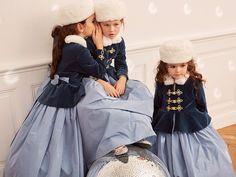 MELIJOE.COM | Le meilleur des vêtements de mode enfant
