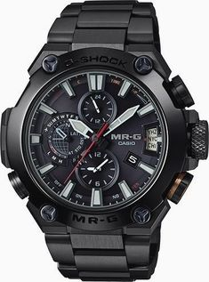 Men's Casion watch. Whether it is general performance or style, Casio Watches have it all. Once you discover exactly what you're looking for, a bit of research over the internet will help you get the best deals.