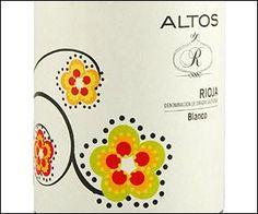 Rioja White Blend