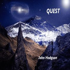Listen to and buy John Hodgson music on CD Baby, the independent record store by musicians for musicians. Easy Listening Music, Fun Music, Baby Music, Free Jazz, Relaxing Music, Label, Songs, Adventure, Easy Listening
