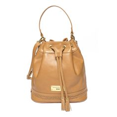 ANN leather bag