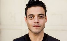 Rami Malek photographed by Barbara Doux Rami Malek, Rami Said Malek, Beautiful Men, Beautiful People, Night At The Museum, Mr Robot, Attractive People, Baby Daddy, Baby Boy
