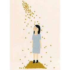 Kate Pugsley #illustration: lovely!